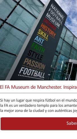 El FA Museum