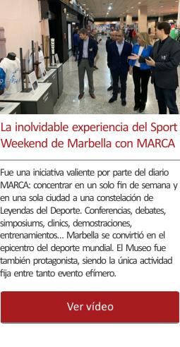 La exposición número 18 inaugurada con éxito en Coslada (Madrid)