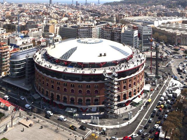cupula-barcelona
